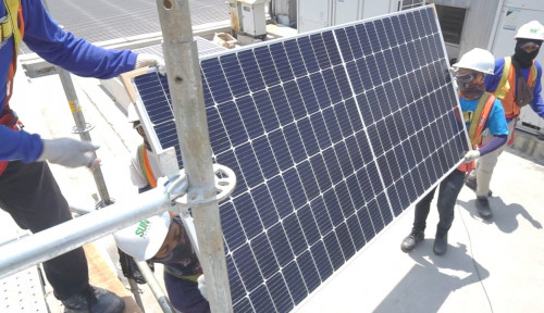 SUN Energy, Indonesia's largest solar power firm to increase SEA portfolio by 11-fold 74